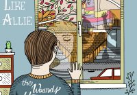 I Like Allie – The Wounds You Leave – Review