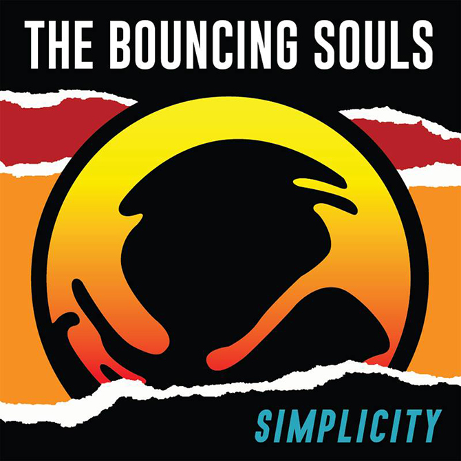 THE BOUNCING SOULS – Simplicity – Review