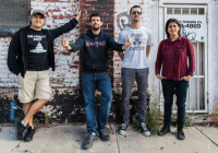 Interview with Propagandhi!