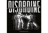Review: Disordine – Pianosequenza