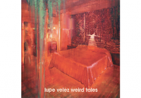 Review: Lupe Velez – Weird Tales