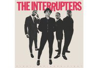 Review: The Interrupters – Fight The Good Fight