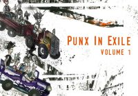In Exile Records released their compilation