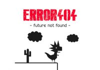 Review: Error 404 – Future Not Found
