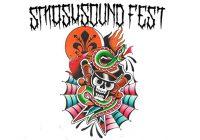 Smashsound 1: a hell of a fest!