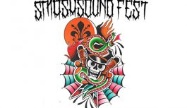 Smashsound 1: a hell of a fest!