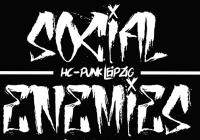 Social Enemies in Saetta!