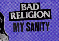 Bad Religion released a new song