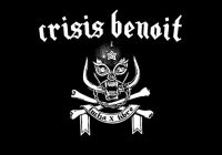 New album online for Crisis Benoit!