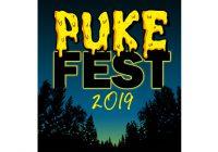 Ready for Puke Fest 2019?