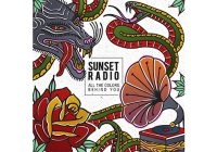 Review: Sunset Radio – All The Colors Behind You