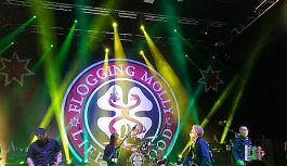Flogging Molly, The Bronx, Face to Face | O2 Empire Shepherd's Bush, Londra | 2 dicembre 2018