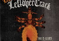 Nuovo album per i Leftöver Crack