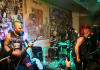 Antifa concert: Marzolo Occupata's 5th birthday