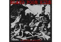 Review: Slang Poor Kids- No Borders No Nations