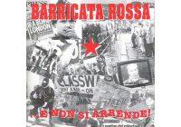 Review: Barricata Rossa – …E Non Si Arrende!