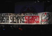 Bologna City Rockers 19: Hasta Siempre Sigaro!