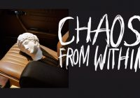 """""""Chaos From Within"""" anticipates Bad Religion's new album!"""