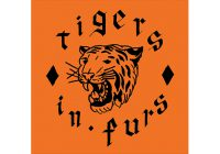 Review: Tigers In Furs – s/t