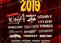 Distruggi La Bassa Festival full line-up