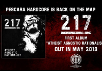 Primo album in arrivo per i 217