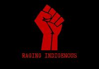 Debut album for Raging Indigenous