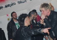 Queers and Punks Night: report e foto!