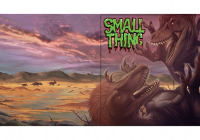 New album by Small Thing available!