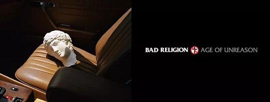 bad religion nuovo album