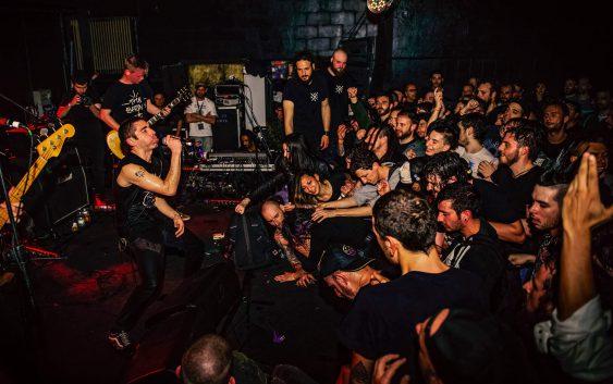 Venzia Hardcore Fest 2019