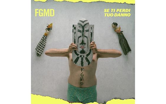 fgmd album