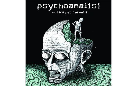 Psychoanalisi Musica per Cervelli