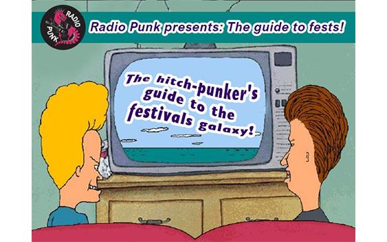 Siti di incontri per punk rockers