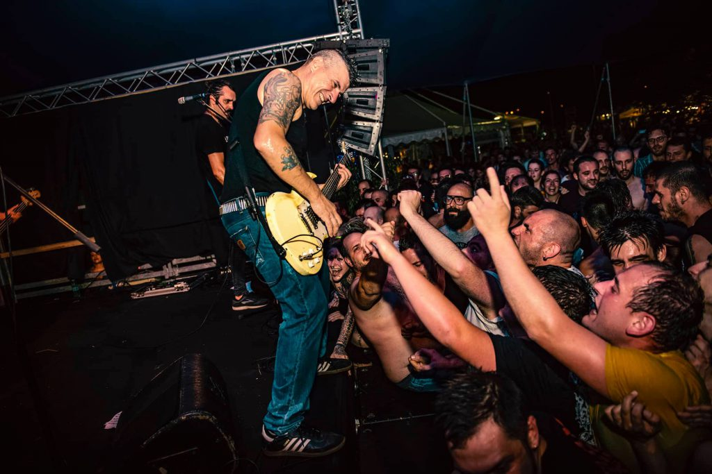 sherwood festival 2019 live report
