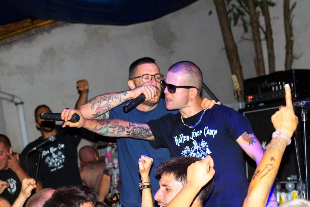 rotten river camp 2019 radio punk report e foto