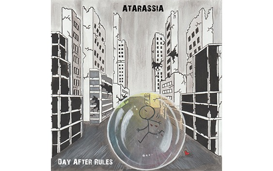 day after rules album