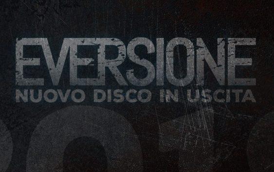 eversione nuovo disco