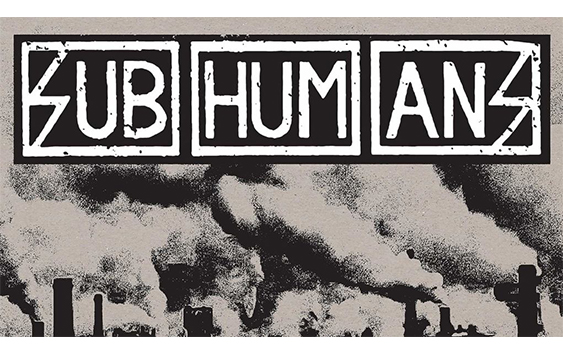 new album subhumans crisis point radiopunk.it