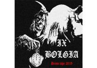Review: IX Bolgia – Demo 2019