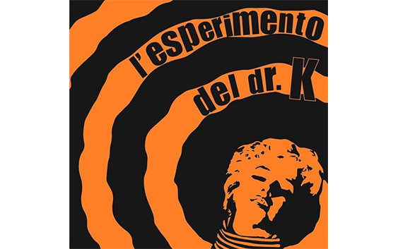 l'esperimento del dr k radio punk recensione