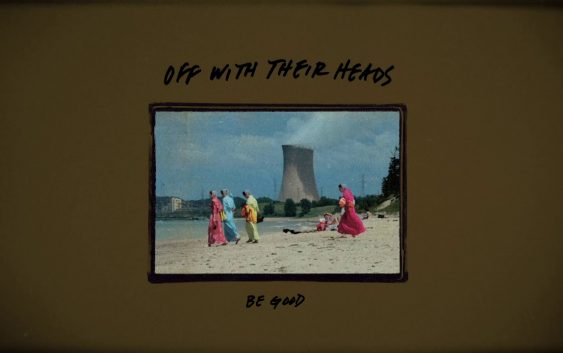 off with their heads new album be good radio punk