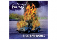 Recensione: The Ferrets – Sick Sad World