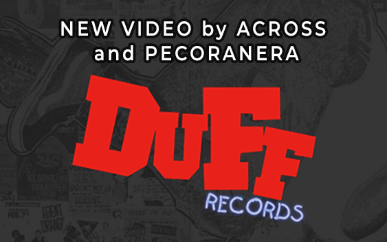 duff records