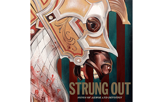 strung out recensione