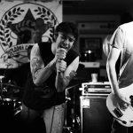 report e foto radio punk bologna city rockers a skeggia
