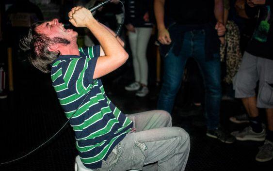 beelzebeat radio punk professional punkers fest