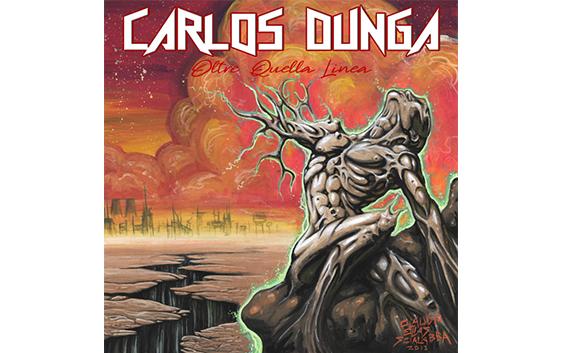 carlos dunga band radio punk recensione