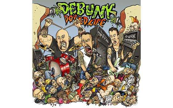 debunk doped life review