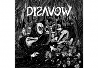 Review: Disavow – S/T