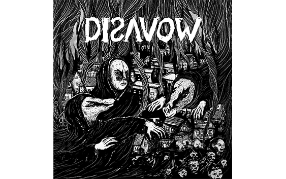 disavow radio punk review